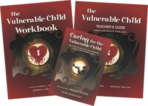 Caring for the Vulnerable Child Books