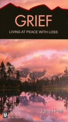 Grief: Living at Peace with Loss