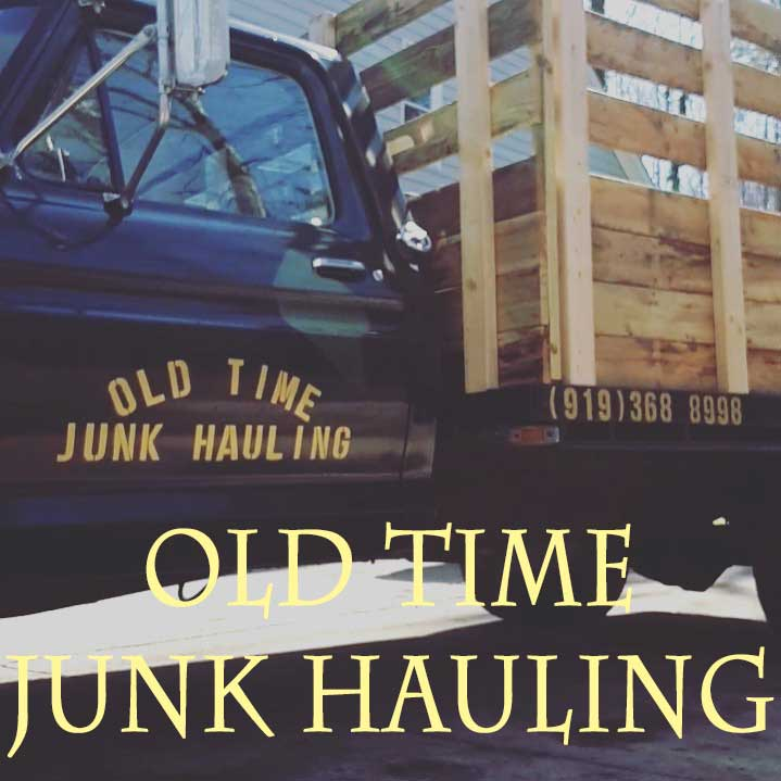 Old Time Junk Hauling