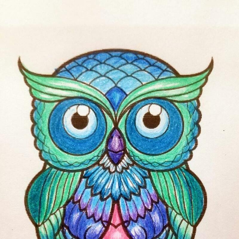 OWL Art Studio Logo