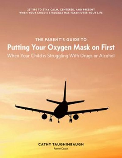 Putting Your Oxygen Mask on First by Cathy Taughinbaugh